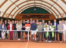 Tournoi Open 2017