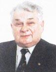 Erwin THIEL - Président d'honneur honoraire