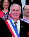 Gabriel Walkowiak - Président d'honneur