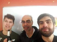 Championnat de Moselle Hiver (équipe 2)